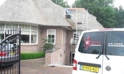 Renoveren binnenwerk (Capelle)